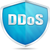 Free DDoS protection